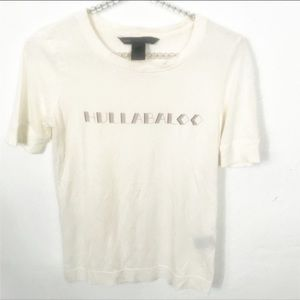 Marc By Marc Jacobs l Hullabaloo Graphic T-shirt
